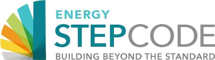 BC energy Stepcode logo